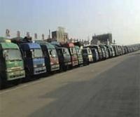 最大的货运停车场图片1
